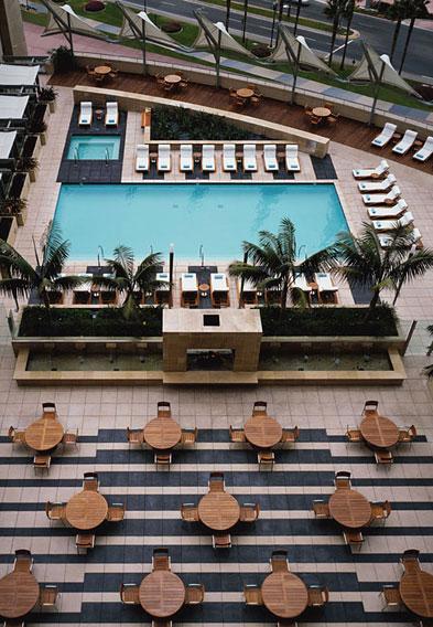 Luxury Hotel Near Petco Park
