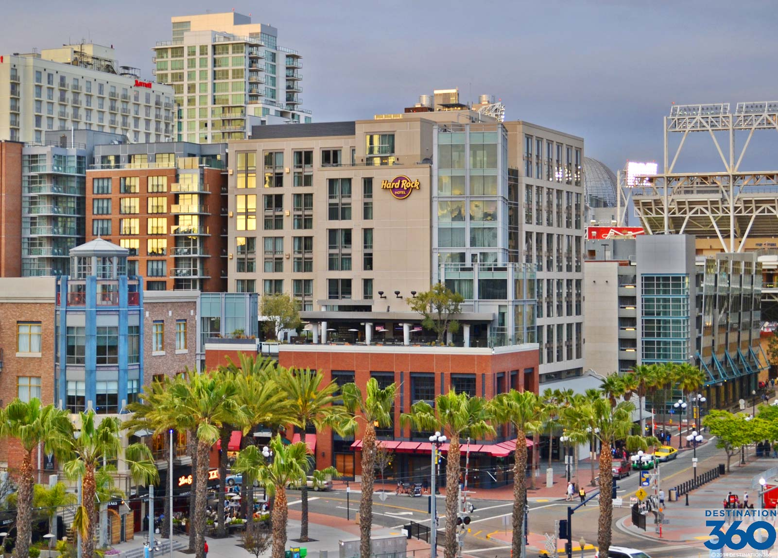 Hotels In Gaslamp District San Diego Ca