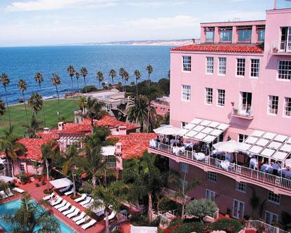 La Jolla Hotels - Beach Hotels in La Jolla