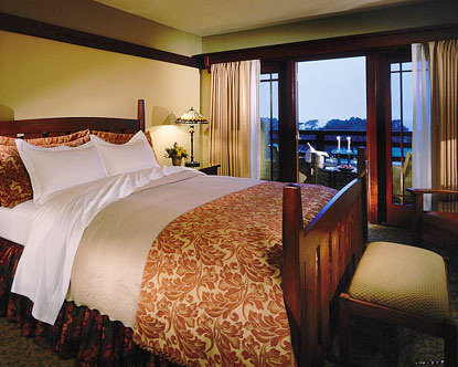 San Diego Luxury Hotels
