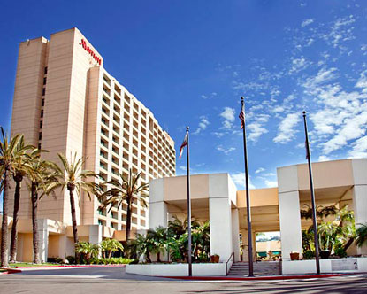 Mission Valley Hotels