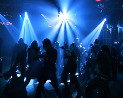 San Diego Nightlife San Diego Night Clubs