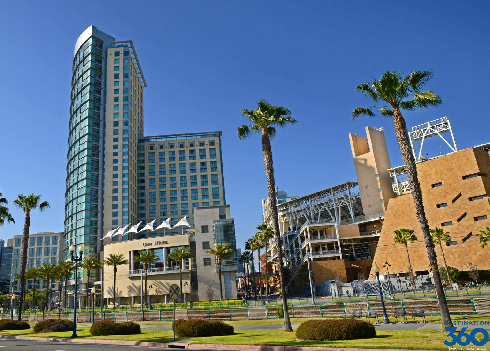 Hotels Near San Diego Ca