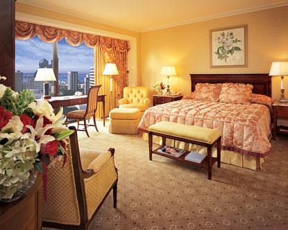 Hotels In San Diego >> Westgate Hotel San Diego - Downtown San Diego Hotel