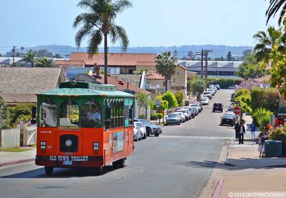 San Diego Bus Tours