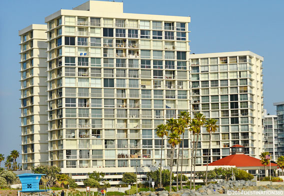 San Diego Vacation Beach Rentals