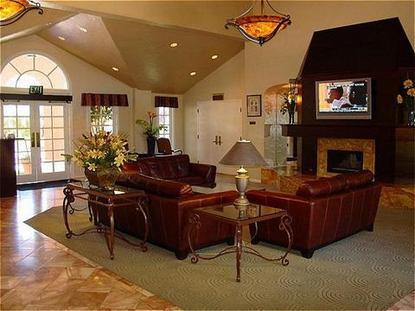 Radisson Suite Hotel Rancho Bernardo