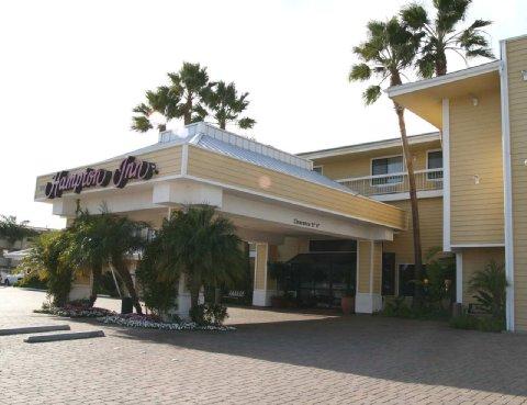 Hampton Inn San Diego Sea World/Airport Area