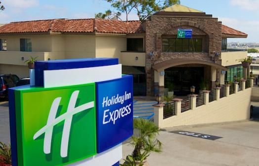Holiday Inn Express Old Town