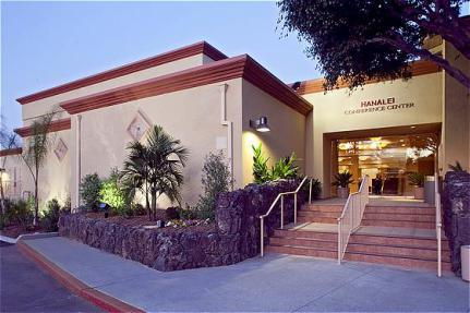 Crowne Plaza Hotel San Diego   Mission Valley