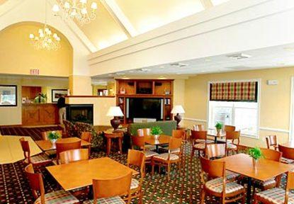Residence Inn By Marriott San Diego Rancho Bernardo/Scripps Powa