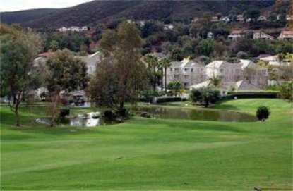 Doubletree Golf Resort San Diego