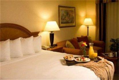 Holiday Inn Select San Diego North Miramar