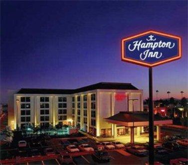 Hampton Inn San Diego Kearny Mesa