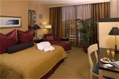 Doubletree Hotel San Diego/Mission Valley