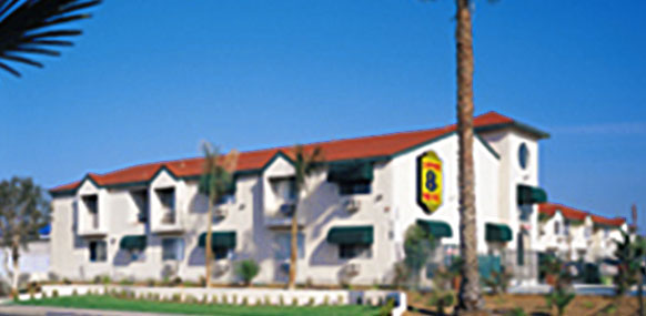 Super 8 Motel   San Diego/South Bay