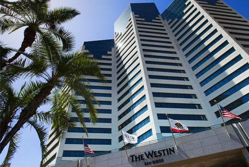 The Westin San Diego
