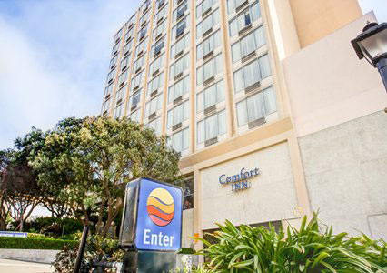 Comfort Inn By The Bay