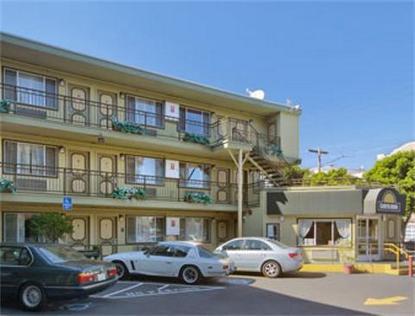 Days Inn San Francisco Downtown/Civic Center Area