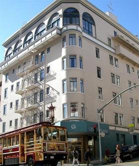 Grant Plaza Hotel