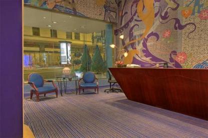Hotel Triton, A Kimpton Hotel