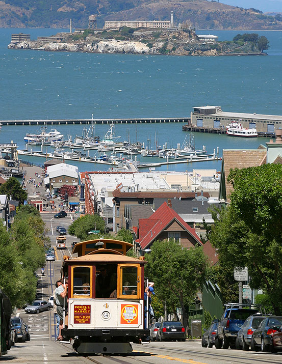 Cable Car Tours