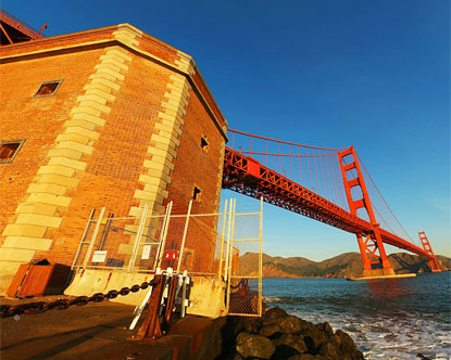 Fort Point Virtual Tour