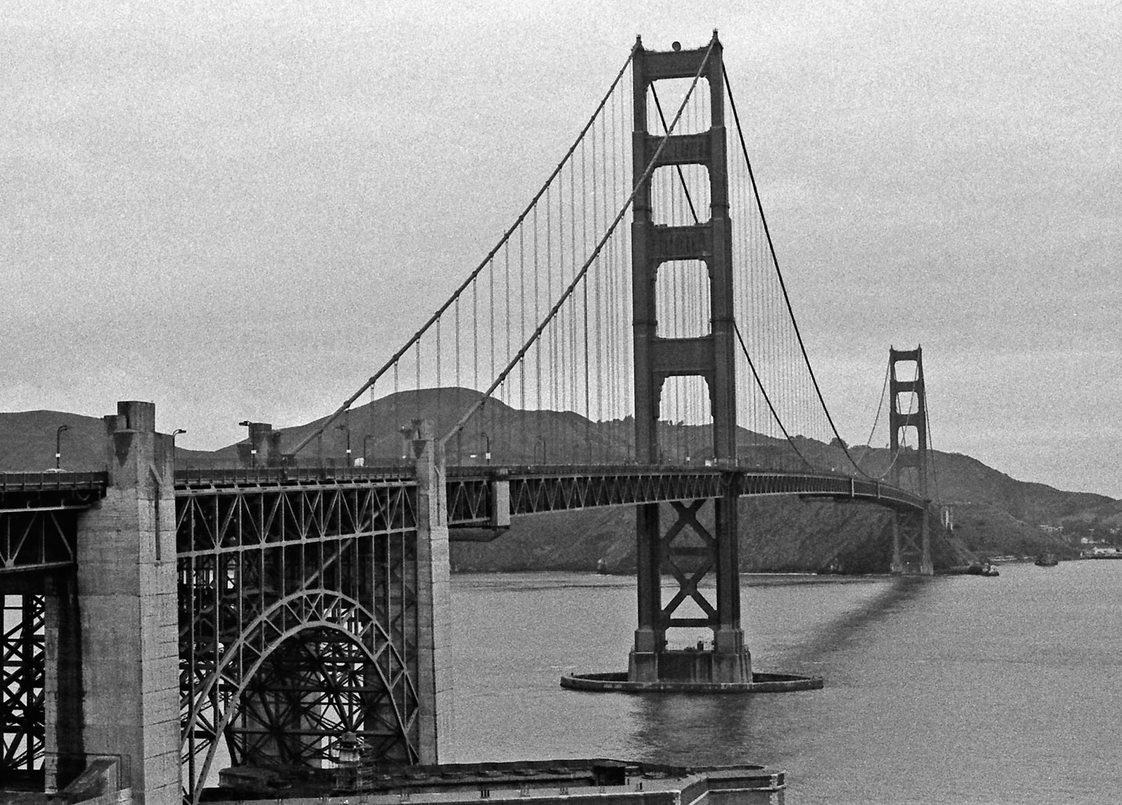 History Behind Golden Gate Bridge