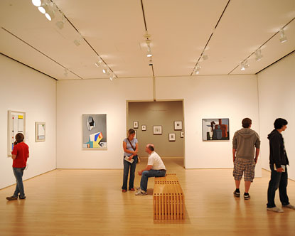 Museum of Modern Art Virtual Tour