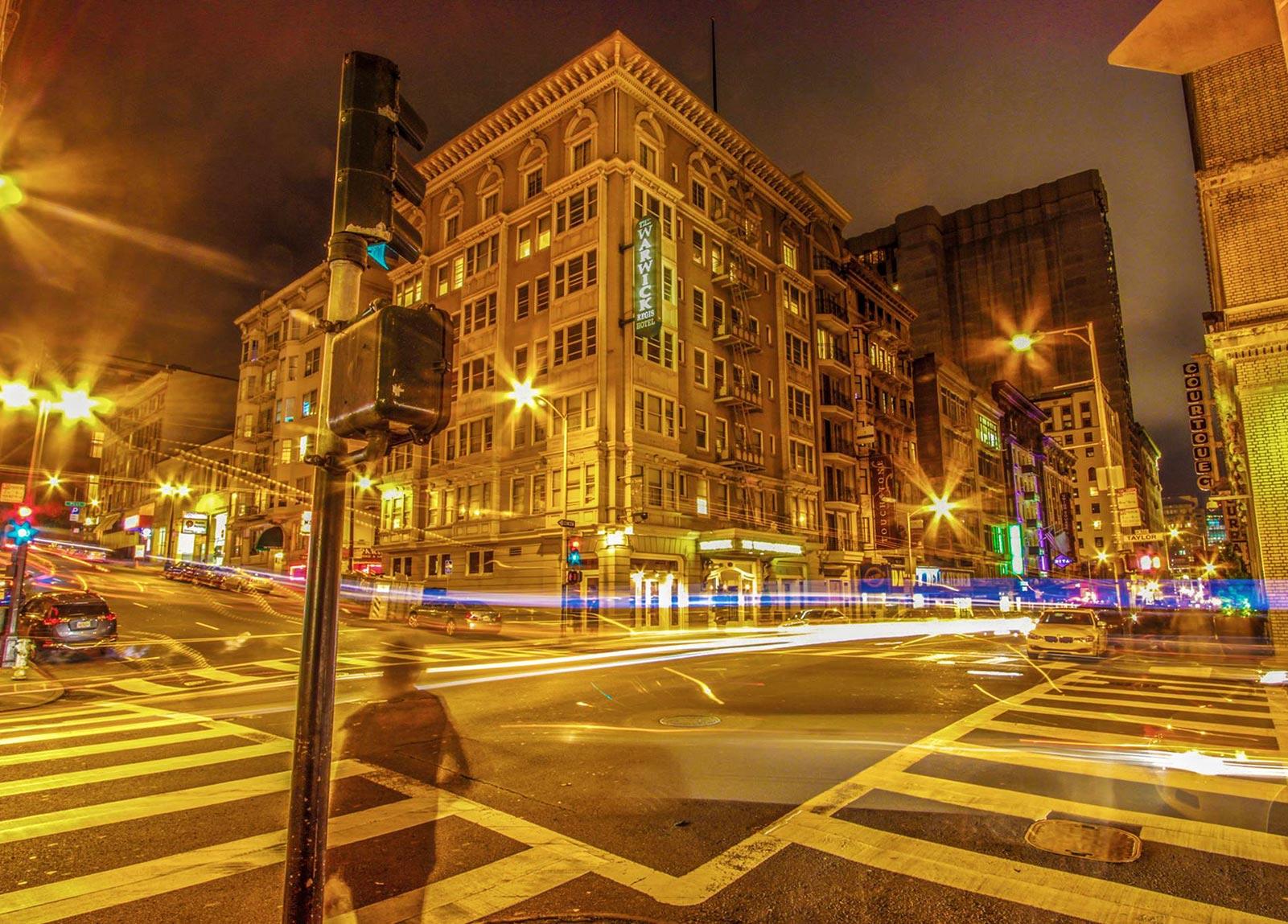 San Francisco Hotels San Francisco Lodging