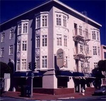 Hotels Near  Pine Street San Francisco Ca