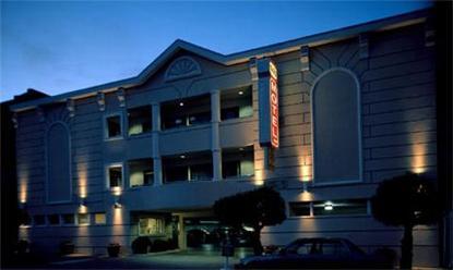 Nob hill motor inn san francisco deals see hotel photos for Nob hill motor inn san francisco ca 94109