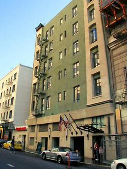 Powell Hotel