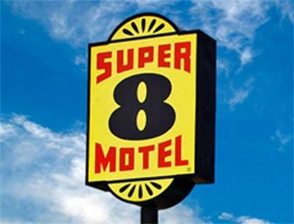 Super 8 San Francisco/Union Square Area