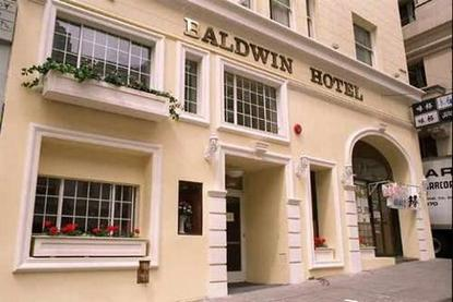 The Baldwin Hotel