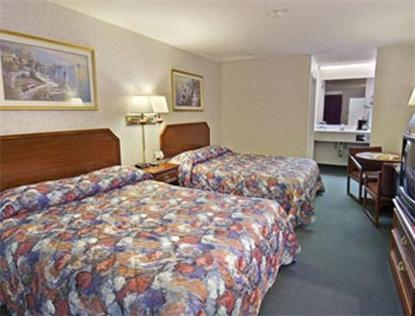 Americas Best Value Inn San Jose Deals See Hotel Photos