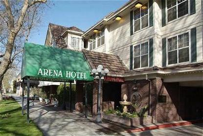 Arena Hotel San Jose Deals See Hotel Photos