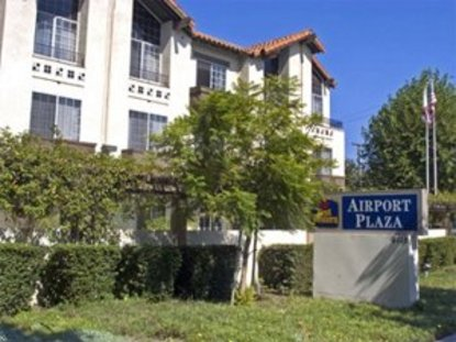 Best Western Airport Plaza San Jose Deals See Hotel