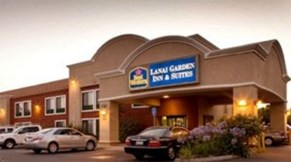 Best Western Lanai Garden Inn And Suites