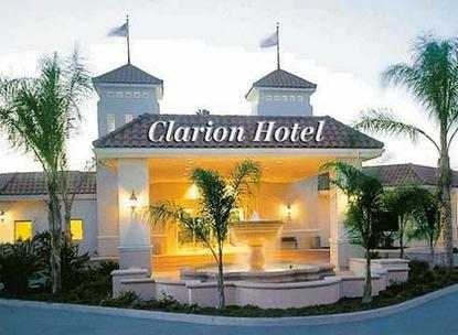 Clarion Hotel San Jose