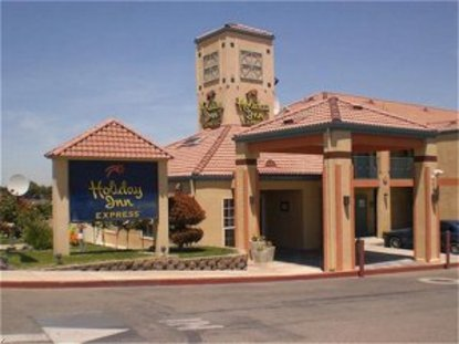 Holiday Inn Express San Jose San Jose Deals See Hotel