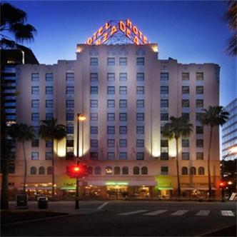 Hotel De Anza San Jose Deals See Hotel Photos