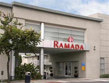 Ramada Limited San Jose Convention Center