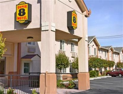Super 8 Motel San Jose Airport Santa Clara Area San Jose
