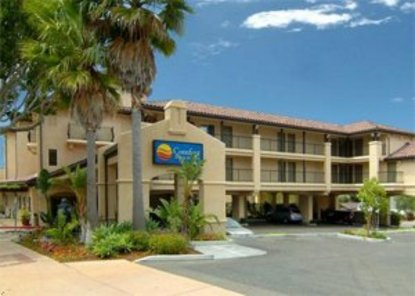 Comfort Inn & Suites Lamplighter