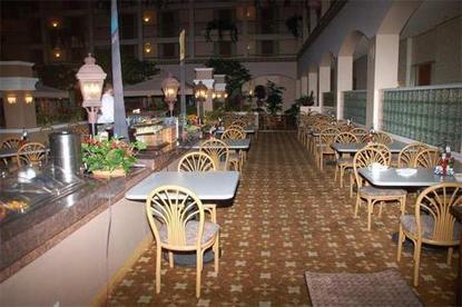 Embassy Suites Hotel San Luis Obispo