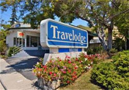 San Luis Obispo Travelodge