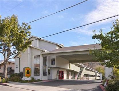 Super 8 Motel   San Luis Obispo