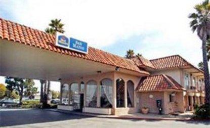 Best Western San Mateo/Los Prados Inn