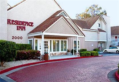 Residence Inn San Mateo